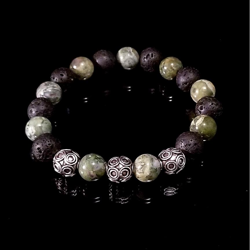 Bracelet-Rainforest-Jasper-Lava-Silver-10mm-1.jpg