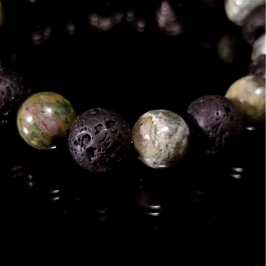 Bracelet-Rainforest-Jasper-Lava-Silver-10mm-2.jpg