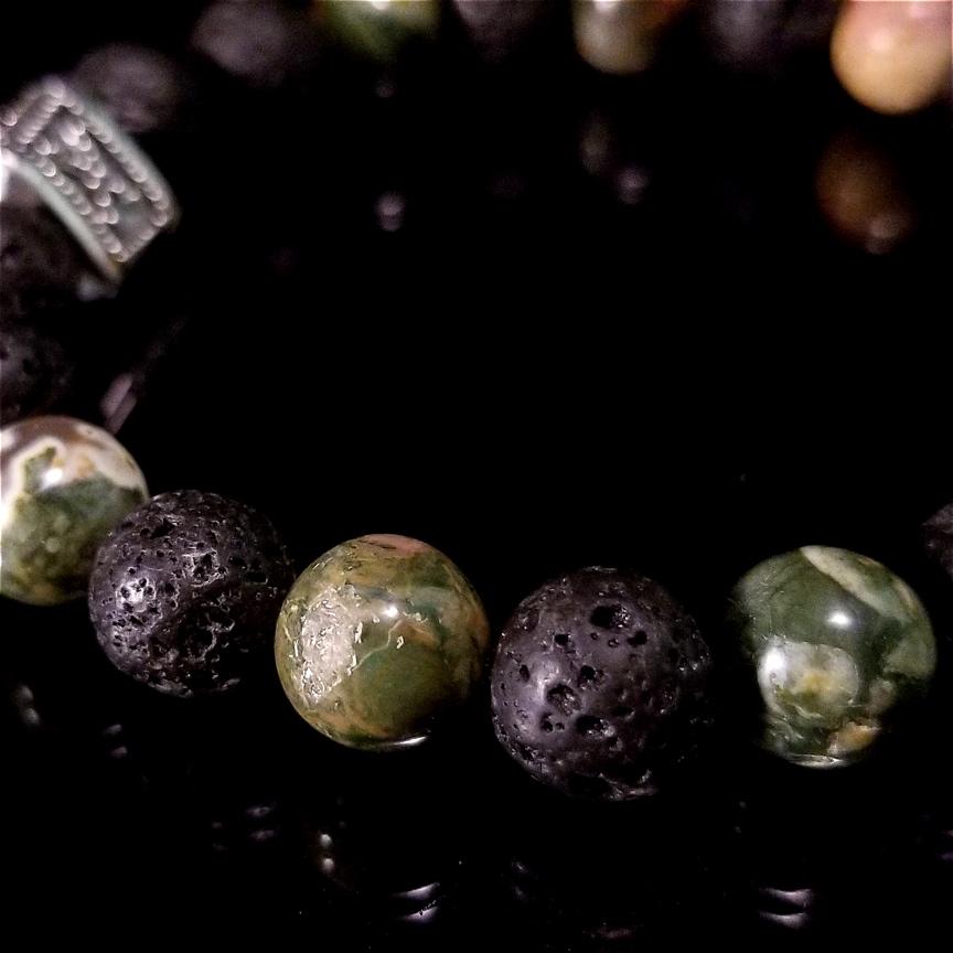 Bracelet-Red-Creek-Jasper-Hematite-31-Silver-10mm-4.jpg