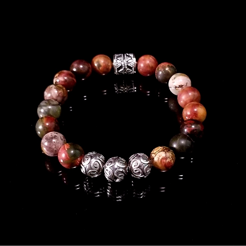 Bracelet-red-Creek-Jasper-Silver-31-10mm-1.jpg