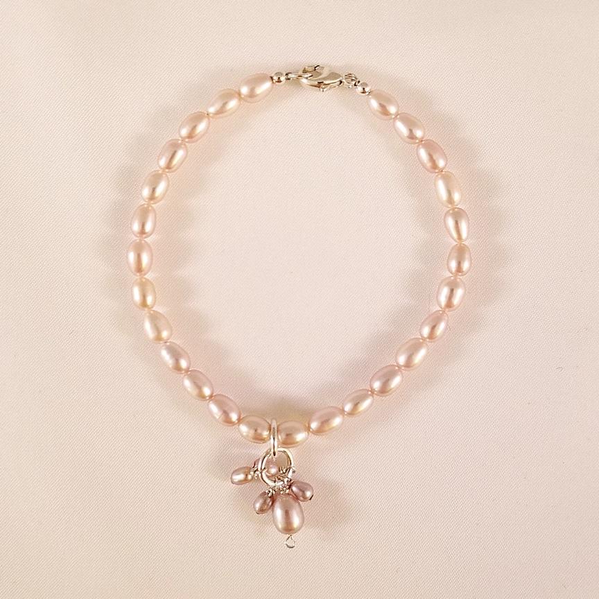 Mauve-Pearl-Cluster-Bracelet-1.jpg