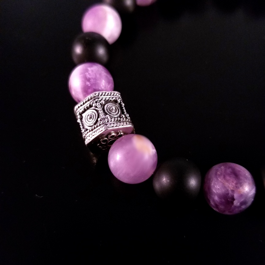 Mens-10mm-Hepta-Barrel-with-Matte-Amethyst-and-Onyx-3.jpg