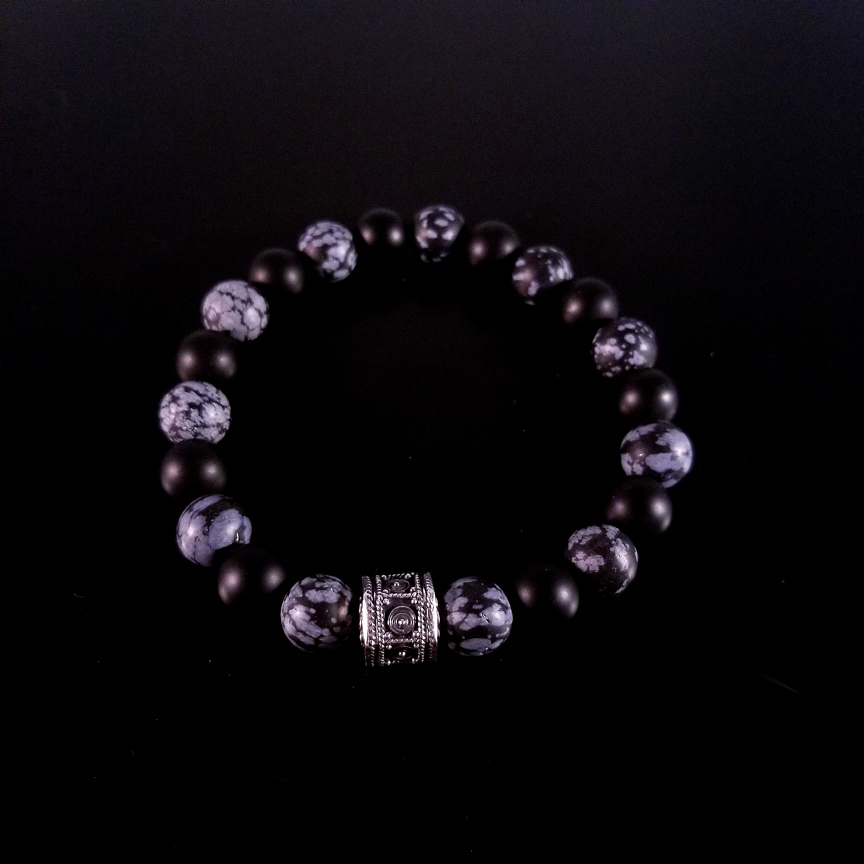 Mens-10mm-Hepta-Barrel-with-Matte-Snowflake-Obsidian-and-Onyx-2.jpg