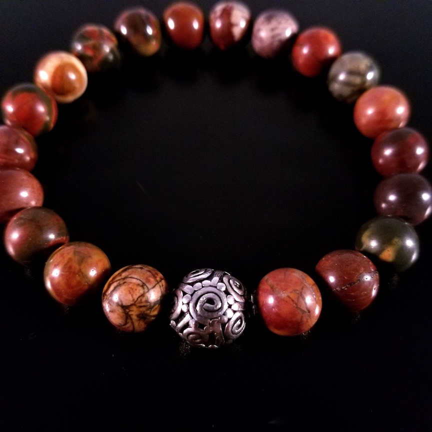 Mens-Big-Bead-with-Red-Creek-Jasper-2.jpg